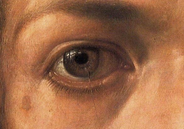 Duerer oog